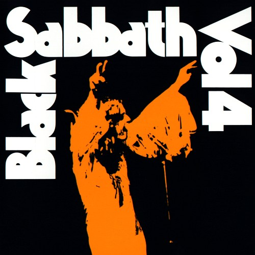 01 - Black Sabbath - Volume 4