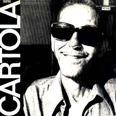 02 - Cartola - Cartola (1974)