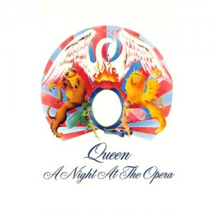 02 - QUEEN - A NIGHT AT THE OPERA