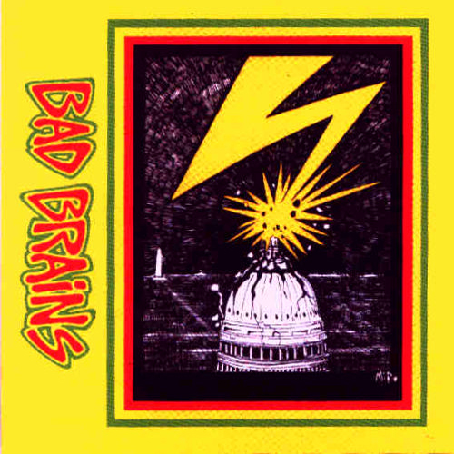 03 - Bad Brains - Bad Brains (1982)