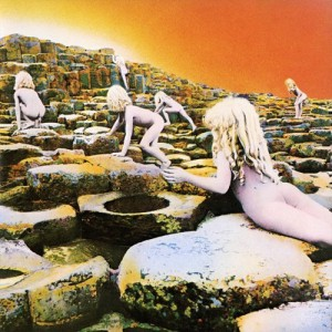 04 - LED ZEPPELIN - HOUSES OF THE HOLY