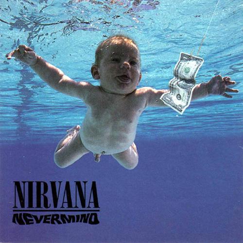 05 - Nirvana - Nevermind (1991)