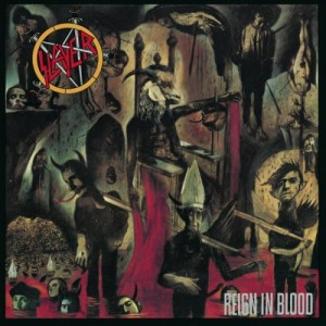 07 - SLAYER - REIGN IN BLOOD