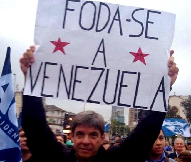 foda-se-venezuela
