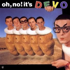 02 - Devo - Oh No! It's Devo