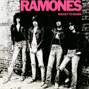 03 - Ramones - Rocket to Russia
