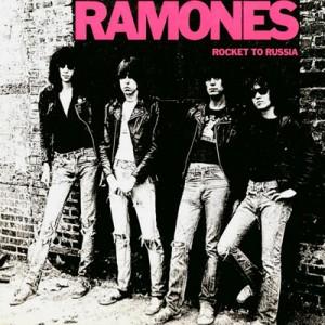 03 - Ramones - Rocket to Russia