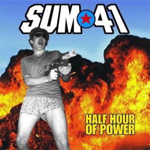 03 - Sum 41 - Half Hour of Power