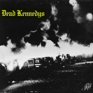 04 - Dead Kennedys - Fresh Fruit For Rotting Vegetables
