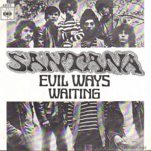 07 - Santana - Evil Ways