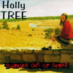 08 - Holly Tree - Running out of Sense
