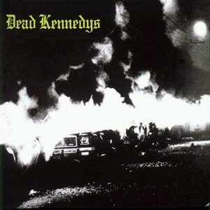01 - DEAD KENNEDYS