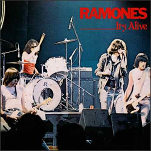 02 - RAMONES