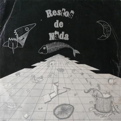 03 - Restos de Nada (1987)
