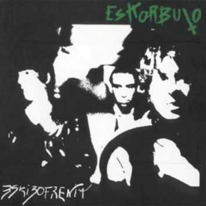 04 - Skorbuto - Eskizofrenia (1985)