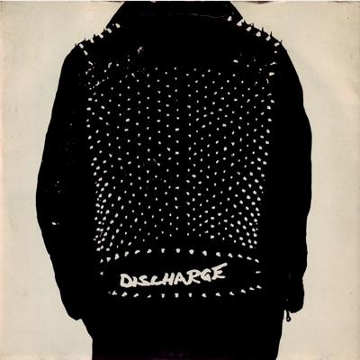 08 - Discharge - Realities Of War (1980)