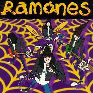 09 - Ramones - Greatest Hits Live (1996)