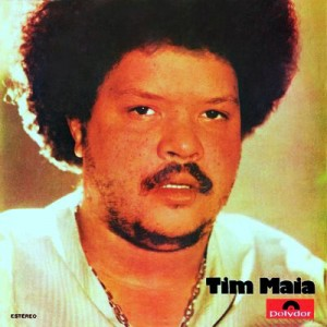 01 - Tim Maia