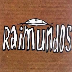 03 - Raimundos