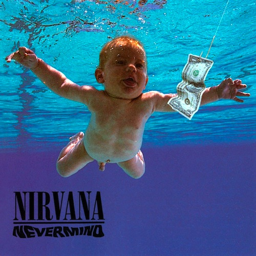04 - Nirvana