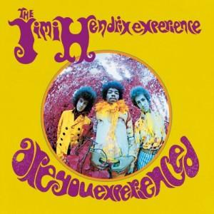 05 - Jimi Hendrix
