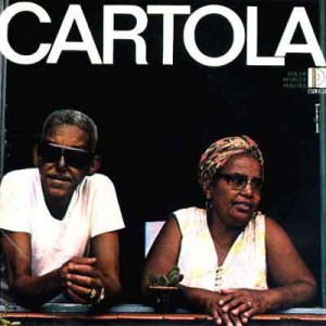 08 - Cartola