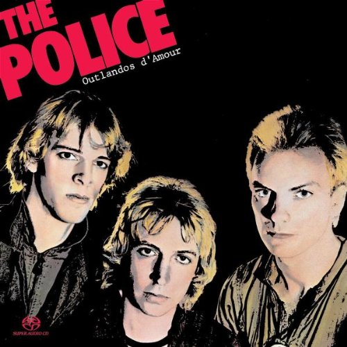 08 - The Police