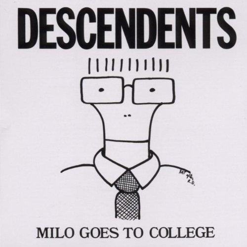 01 - Descendents