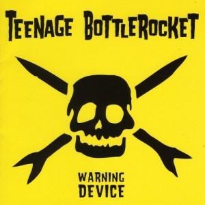 02 - Teenage Bottlerocket