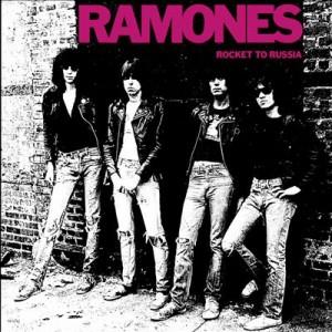 03 - Ramones