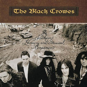 06 - The Black Crowes