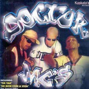 07 - Doctor MCs