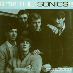 09 - The Sonics