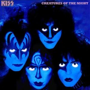 01 - Kiss (1982)