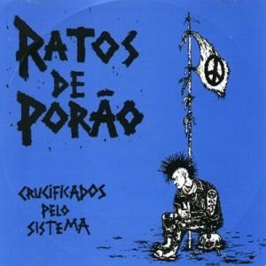 03 - Ratos de Porao (1984)