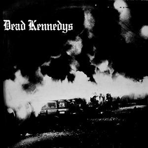05 - Dead Kennedys (1980)