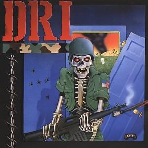 06 - D.R.I. (1983)