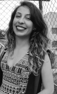 Bruna Neto, nova colusnita do Nada Pop - Foto por Anderson Ferreira
