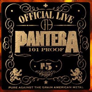 08 - Pantera