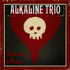 10 - Alkaline Trio