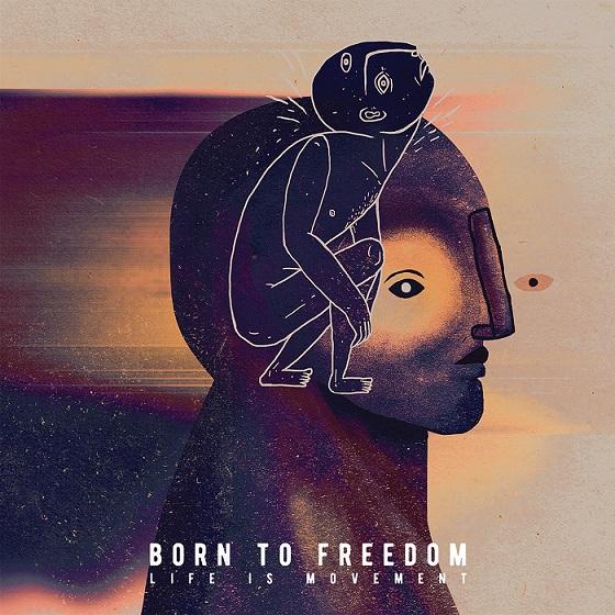 born_to_freedom_capa