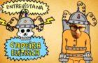Entrevista na Cadeira Elétrica #01: Vlad da banda Sick Sick Sinners