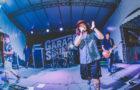"""Born To Freedom lança clipe de """"Wasting Time"""" com imagens da última tour pelo Sul/Sudeste do país"""